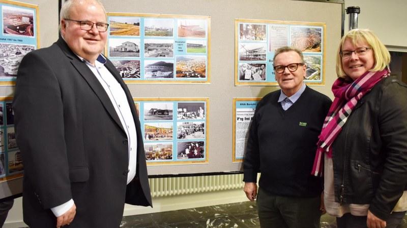 40 Jahre Verein für Heimatgeschichte und Denkmalpflege