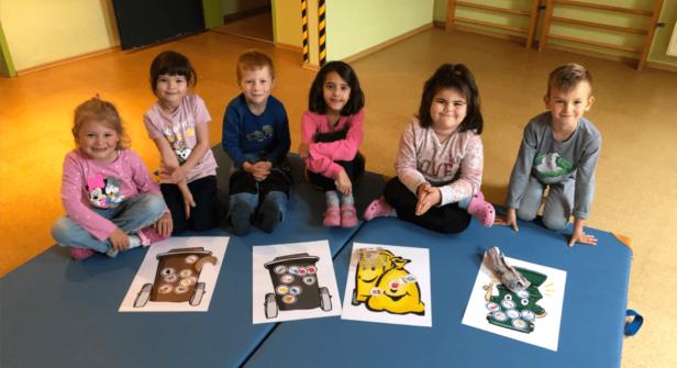 Jahresrücklick, Baunatal, Nordhessen, 2019, Kinder und Jugend, Kita, Herrmann-Schafft-Haus