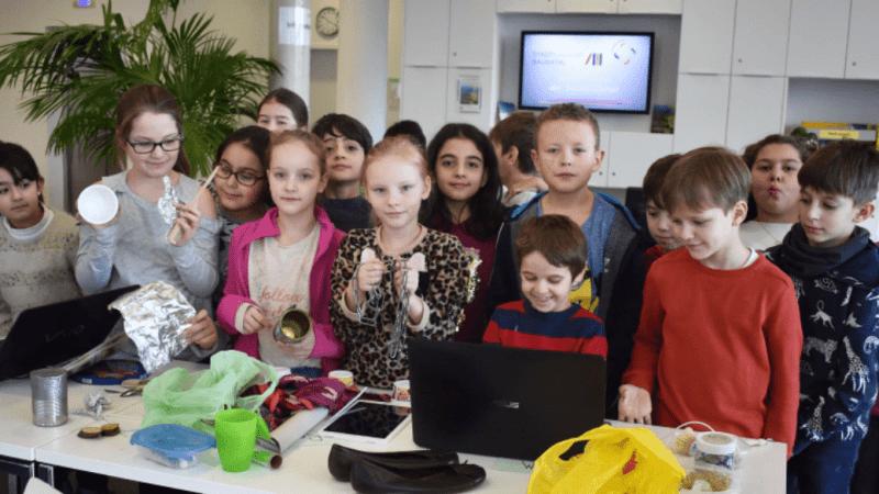 Jahresrückblick BN – Kinder und Jugend