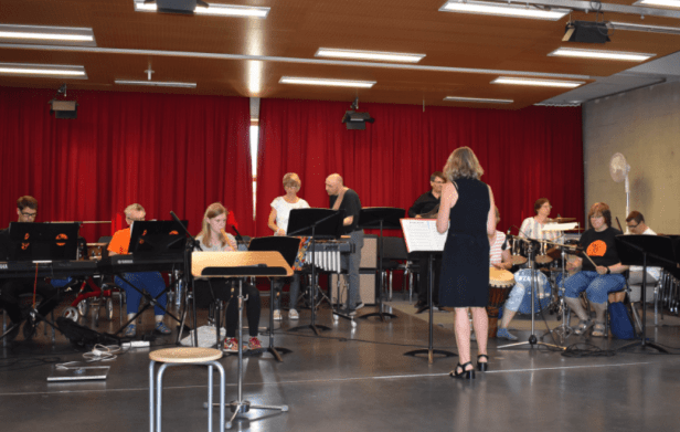 Jahresrückblick, 2019, Baunatal, Nordhessen, Kinder und Jugend, THS, Musikschule Baunatal