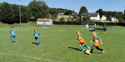 Baunatal, Sport in Baunatal, sport, Großenritte, Fußball, GSV Eintracht Großenritte