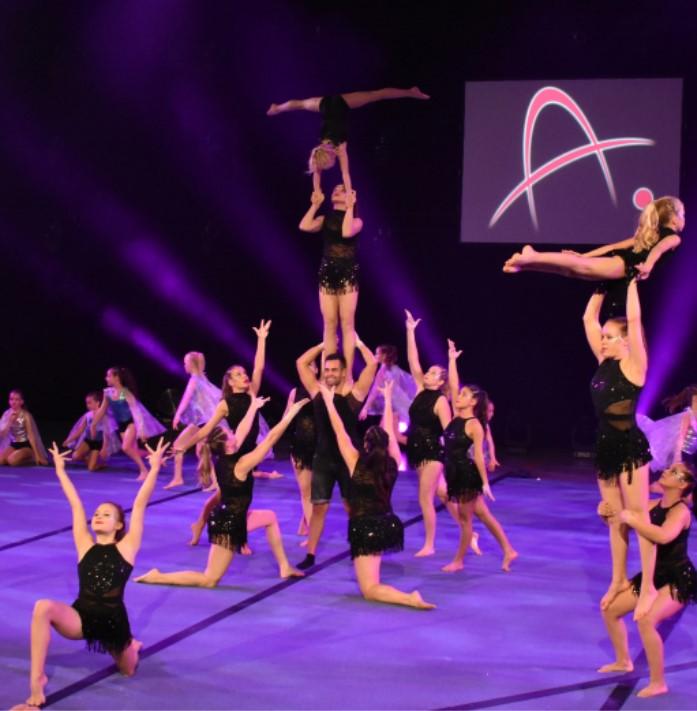 Sport, Sport in Baunatal, KSV Baunatal, Sportshow Adrenalin