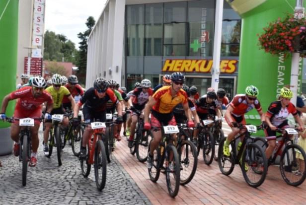 Sport, Baunatal, Sport in Baunatal, KSV Baunatal, Radsport, MTB