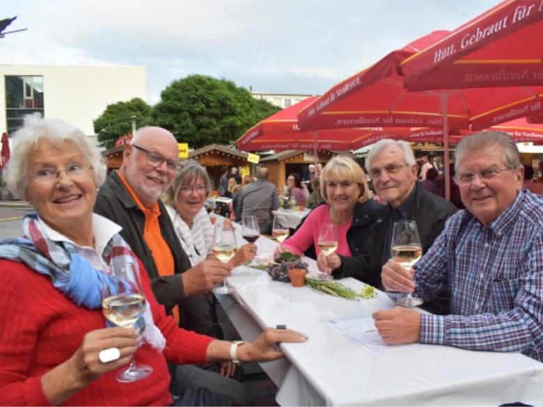 baunatal, Jahresrückblick, Stadtgeschehen, 2019, Baunataler Nachrichten, Weinfest, 2019,