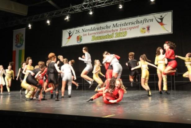 Baunatal, Sport, Sport in Baunatal, GCG, Großenritter carnevals Gemeinschafr