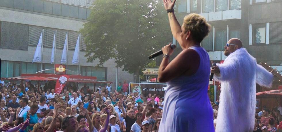 Jahresrückblick, Stadtgeschehen,baunatal, jahresrückblick-2019-Baunataler Nachrichten, Stadtfest, 2019, Reiner Irrsinn