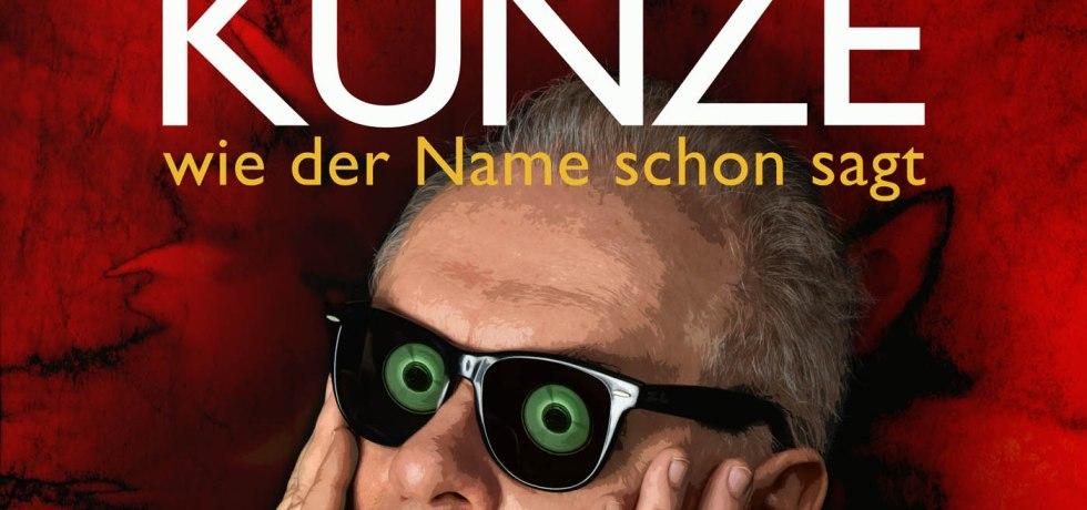 Heinz Rudolf Kunze, Baunatal, STadthalle Baunatal, Tickets, StadtShop Baunatal