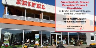 Baunatal, Coronakrise, Stadtmarketing, Baunatal.blog