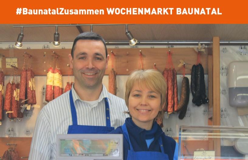 Wochenmarkt Bauantal, bauantalzusammen, stadtmarketing baunatal, bauantal, bauantal blog