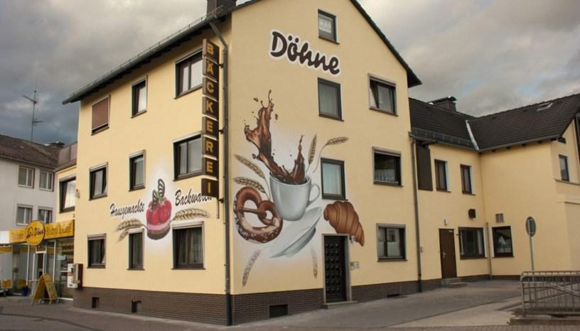 Bäckerei Döhne, BaunatalBlog, Baunatalzusammen, Stadtmarketing Baunatal