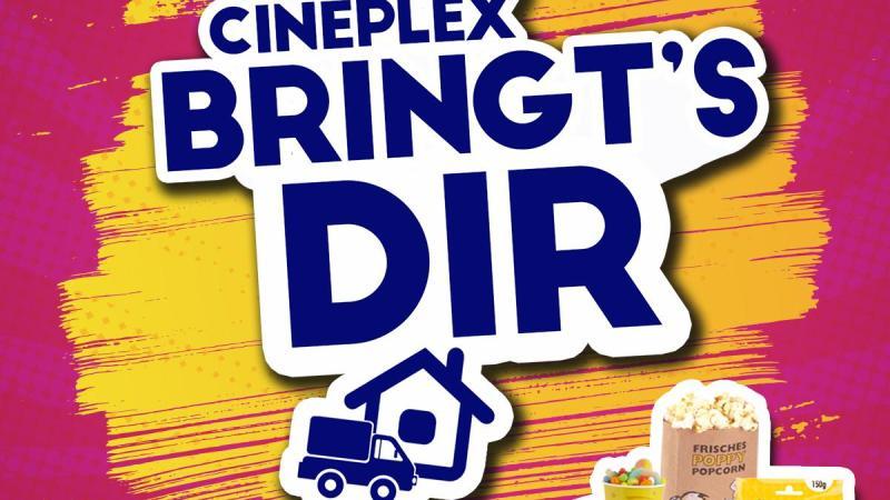 Genieße zuhause etwas Kino-Feeling – Unterstützung des Baunataler Kinos inklusive!