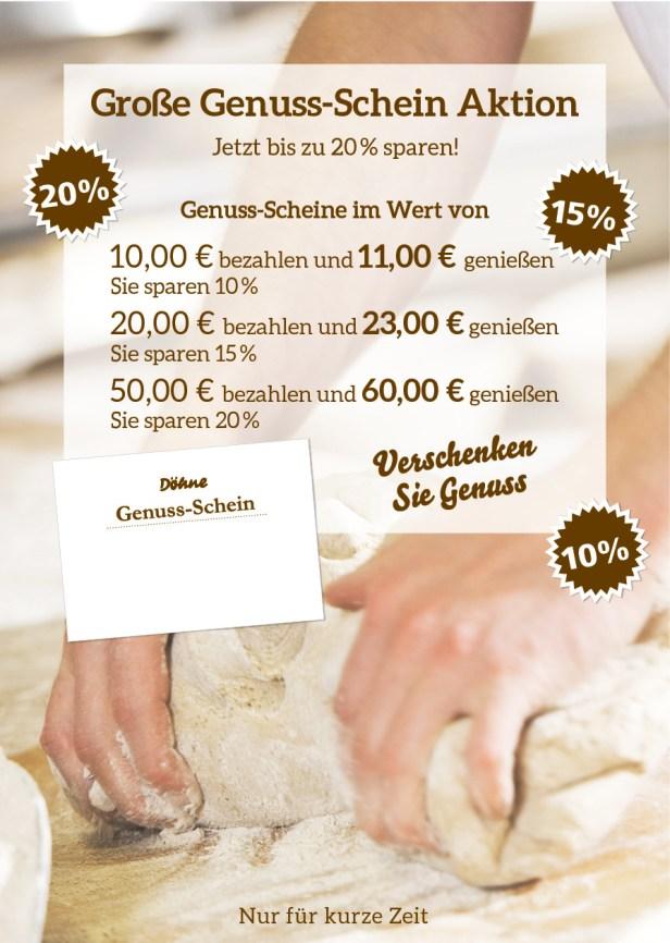 Handwerksbäcker Döhne, Bäckerei Döhne, Baunatalzusammen, BaunatalBlog, Stadtmarketing Baunatal