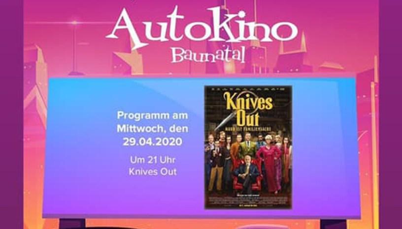 Baunatal, Autokino, Cineplexx Baunatal, Parkstadion, Stadtmarketing