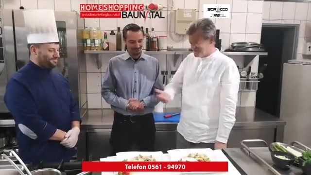 Baunatal, Stadtmarketing, Hotel Scirocco, Marcel Werner, Dirk Wuschko, Homeshopping Baunatal