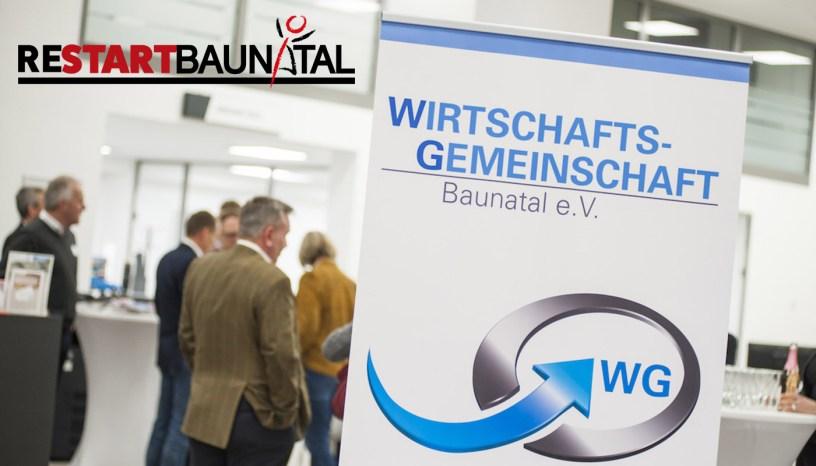 Baunatal, Wirtschaftsgemeinschaft, reStartBauantal, Bauantalzusammen