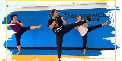 Strong Nation, Alliance Akademie, Baunatal, Fitness, Baunatal.Blog