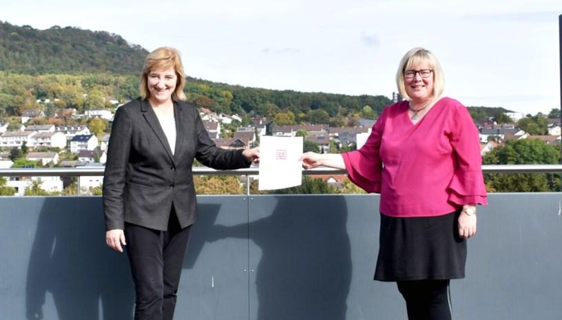 Baunatal, Land Hessen, Förderbescheid 2,7 Millionen Euro, Coronahilfe