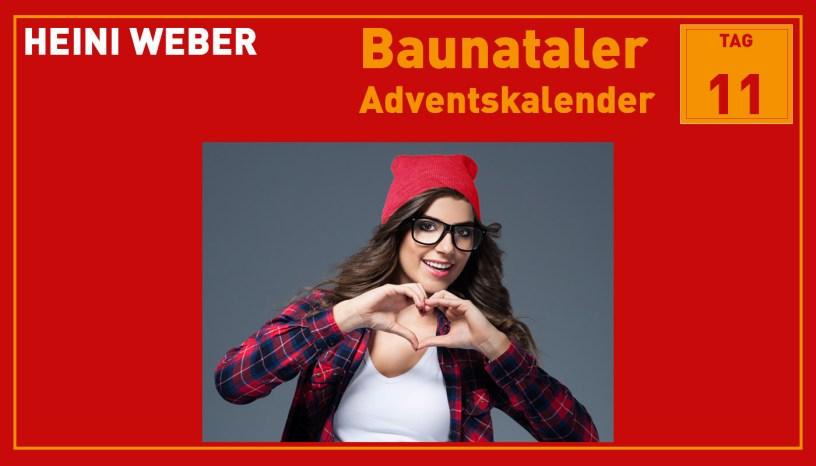 Heini Weber, Baunatal, Baunataler Adventskalender, Landkreis Kassel, Stadtmarketing, Wirtschaft