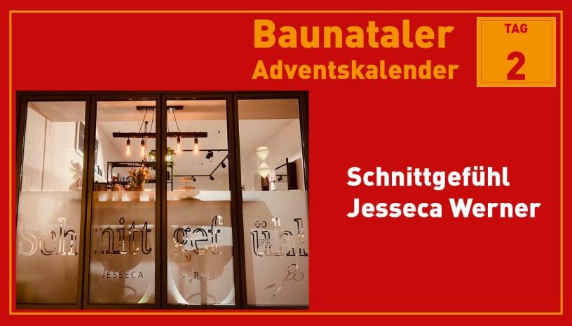 Schnittgefühl, Baunatal, Baunataler Adventskalender, Landkreis Kassel, Stadtmarketing, Wirtschaft