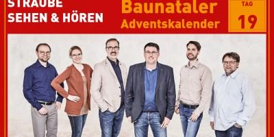 Straube, Baunatal, Baunataler Adventskalender, Landkreis Kassel, Stadtmarketing, Wirtschaft