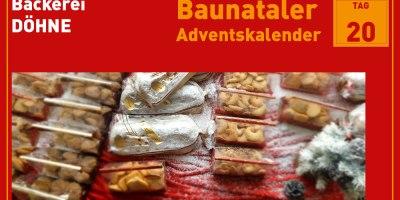 Döhne, Baunatal, Baunataler Adventskalender, Landkreis Kassel, Stadtmarketing, Wirtschaft