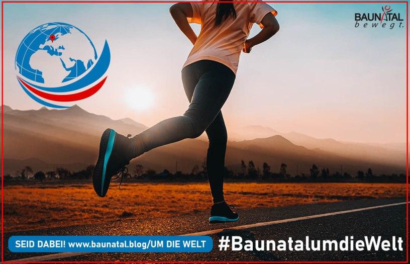 Baunatal, #baunatalumdiewelt, laufen,