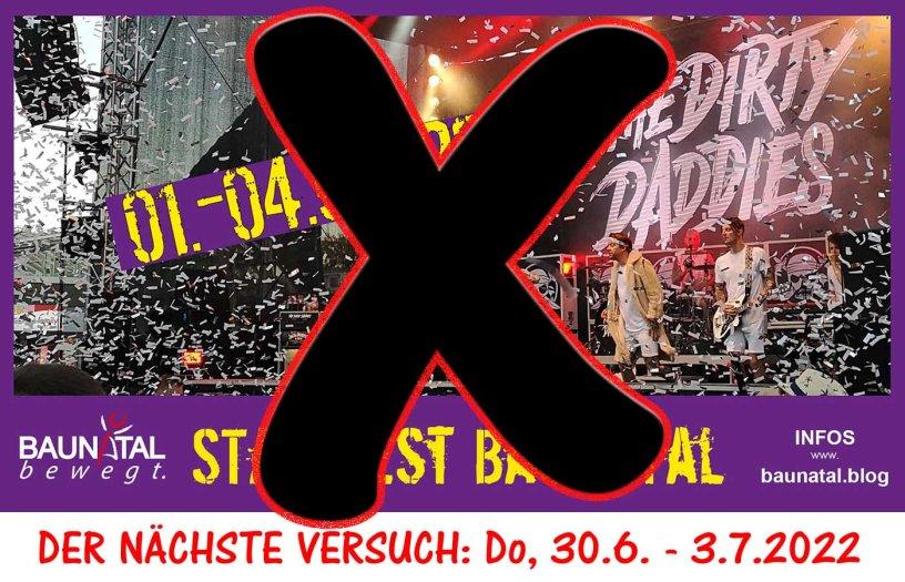 Baunatal, Stadtfest, Stadtmarketing Baunatal, 2021