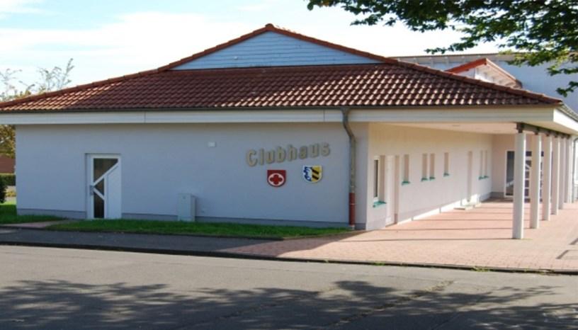 Dorfgemeinschaftshaus, DGH, Baunatal, Hertingshausen