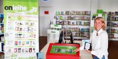 Baunatal, Stadtbücherei, Nadine Koch