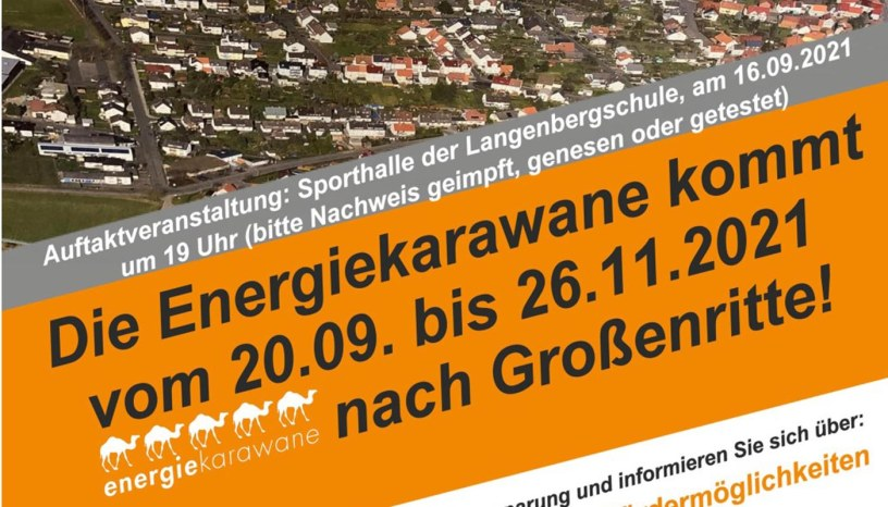 Energiekarawane, Baunatal, Großenritte