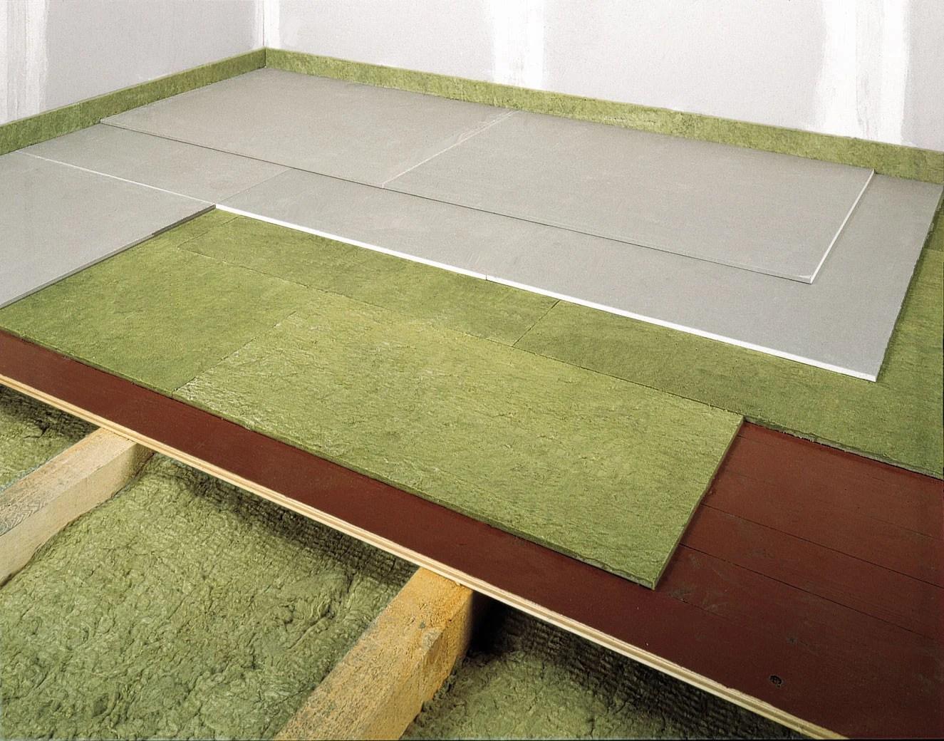 schalld mmung decke altbau xps d mmplatte jackodur kf700 standard sf 120 mm. Black Bedroom Furniture Sets. Home Design Ideas