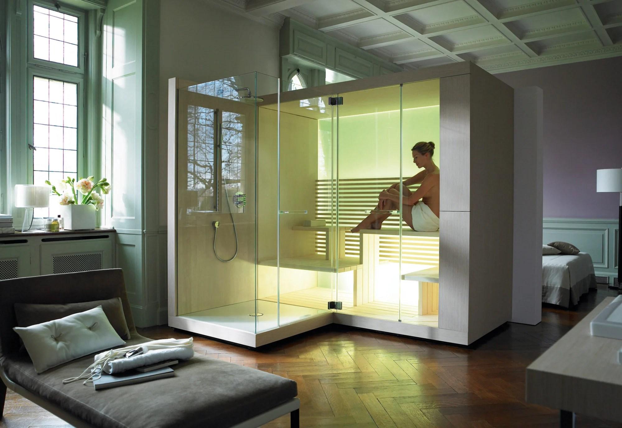 Mini Sauna Badezimmer Die Besten 25 43 Bio Sauna Ideen Auf