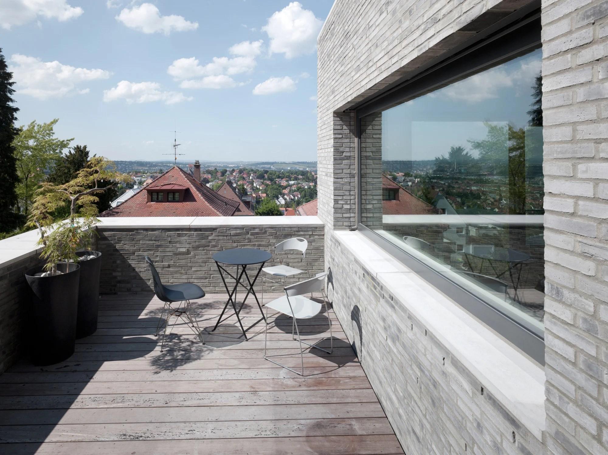 Balkongelander Gemauert Balkon Das Schmuckstuck Am Haus Aus