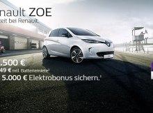 ZOE-Renault