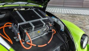 Bauplan Elektroauto-Umruestungs-Kit