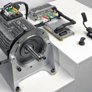 Elektroauto Kits