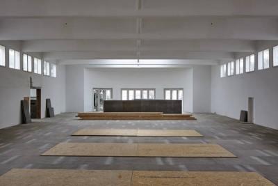 Messebau Platten Brandschutz Biennale Bausal GmbH