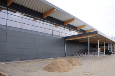 fassadenplatten fassade panele vetris finish bausal gmbh