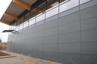 fassadenplatten hinterlüftete fassade bausal gmbh