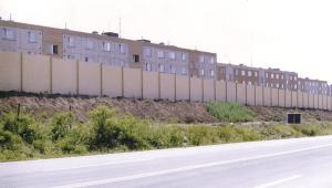 schallschutzwand Bausal GmbH
