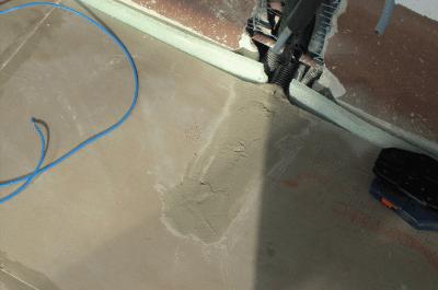 fussbodenheizung infrarot - Kopie