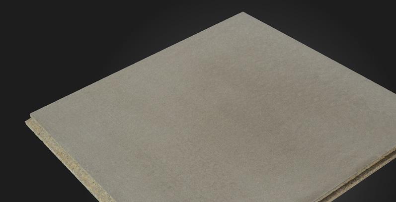 Platten Cetris PD anbieter zementgebundene Spanplatte bausal