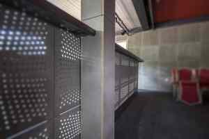 CETRIS-AKUSTIK ist eine einfach zu montierende nichtbrennbare Trockenbauplatte.