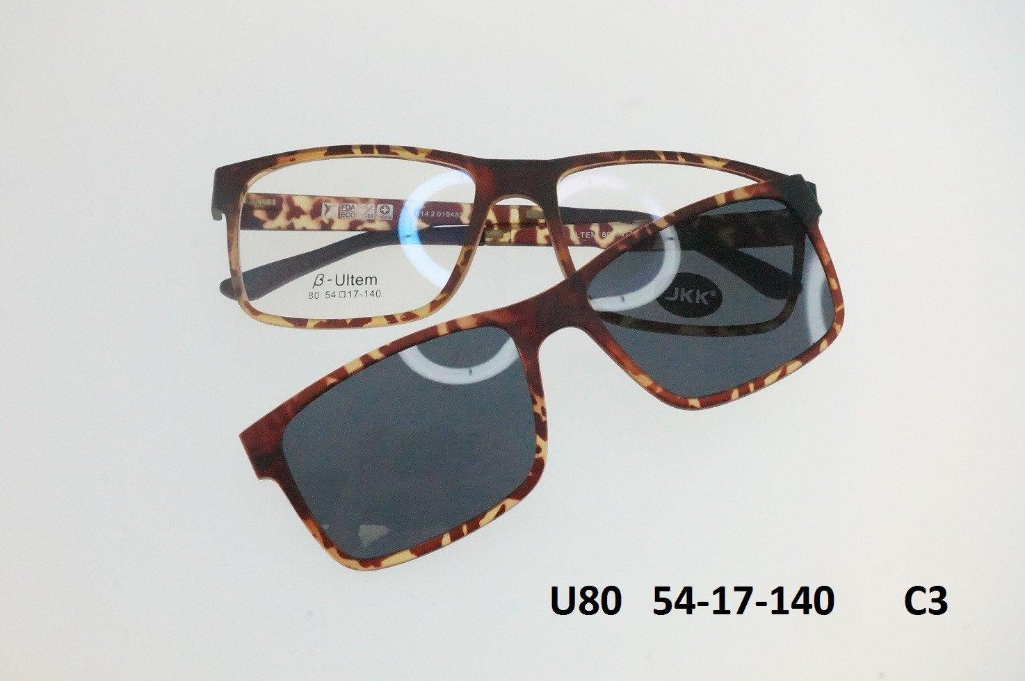 U80 - Clip on (54-17-140)