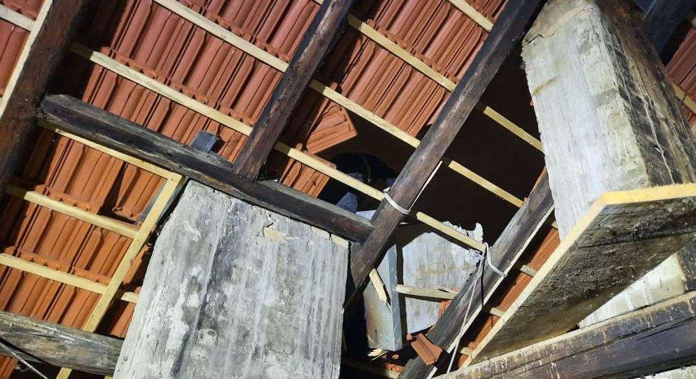 Što se čeka? 6 mjeseci nakon potresa, još 2.000 objekata čeka pregled