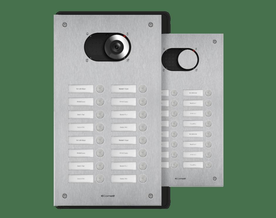 switch portafon