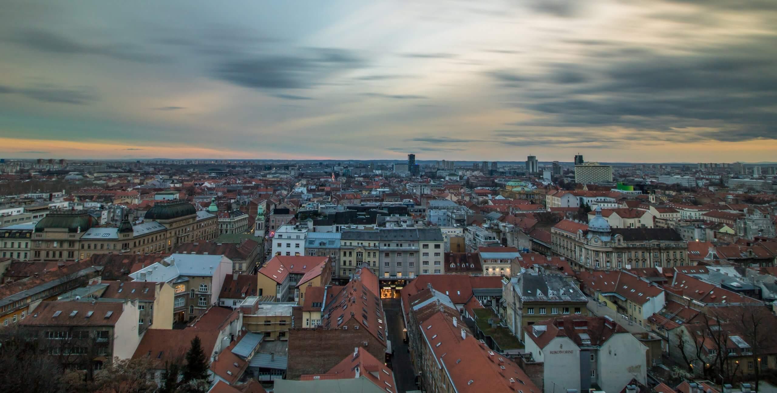 Pitali smo čitatelje koji su dijelovi Zagreba najbolji za život, ovo su njihovi odgovori