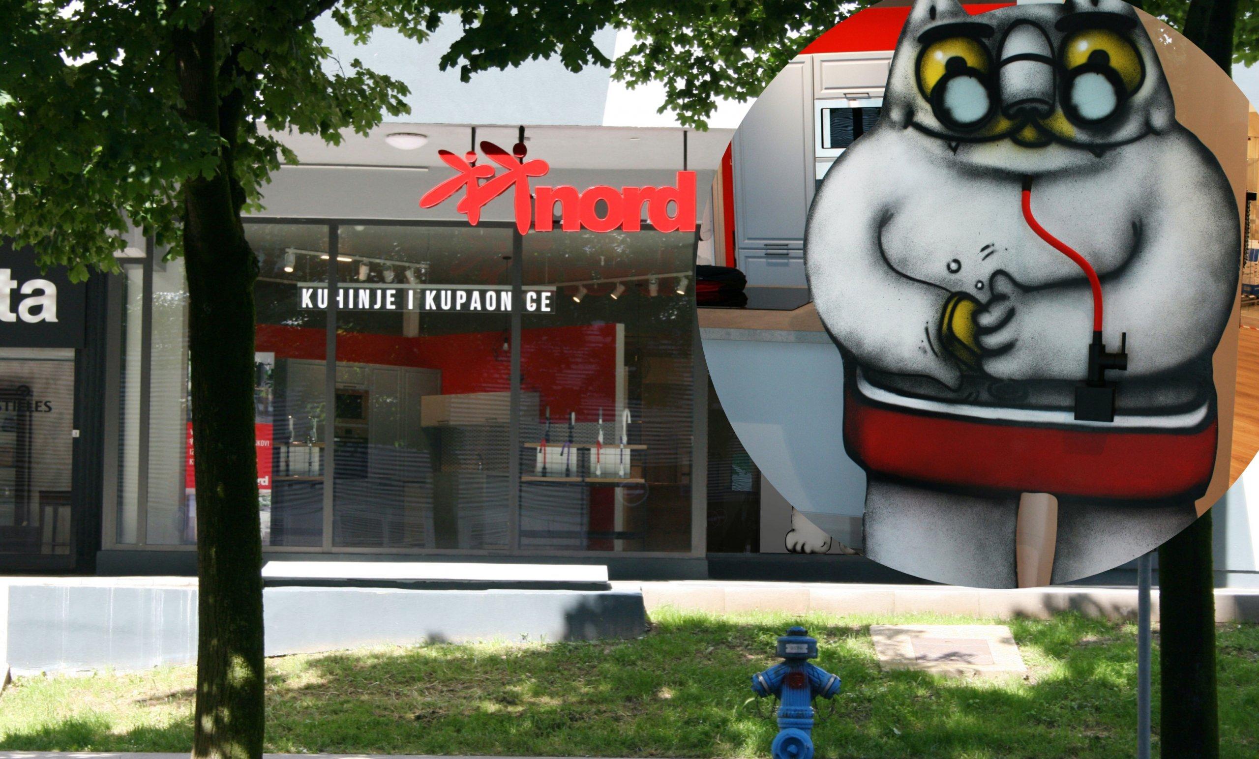 Grafit postao podsjetnik na važnost bitne navike u vrijeme pandemije