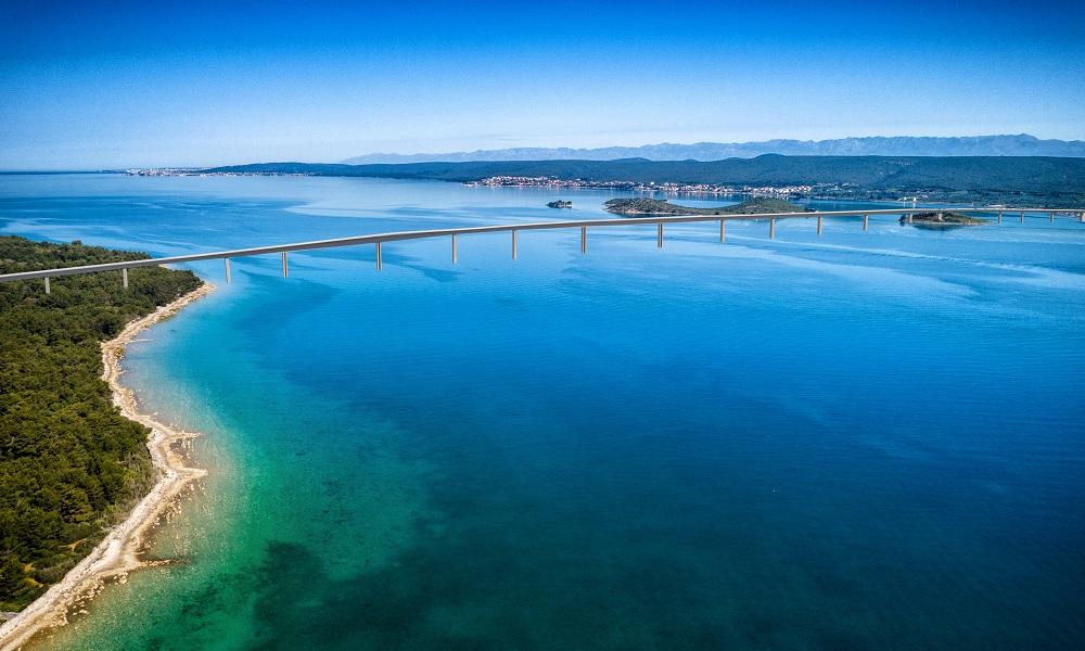 Uskoro bi mogla krenuti izgradnja mosta poput Pelješkog: Mještani oduševljeni, neće biti gužvi na trajektu
