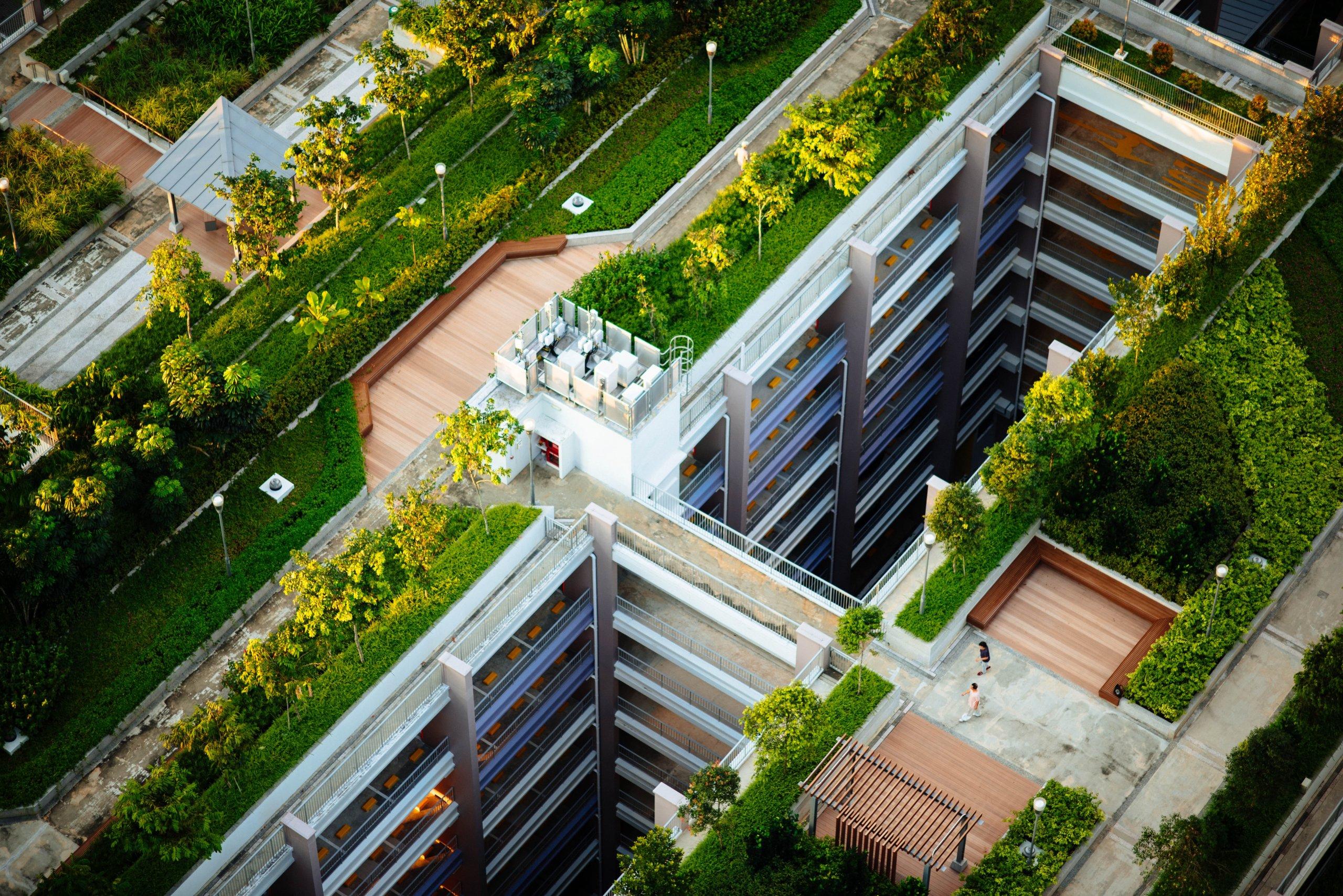 Sve što trebate znati o zelenoj gradnji i kako ona utječe na naš život